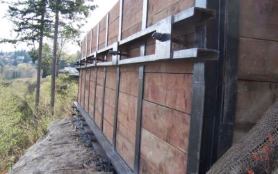 Types of Retaining Walls