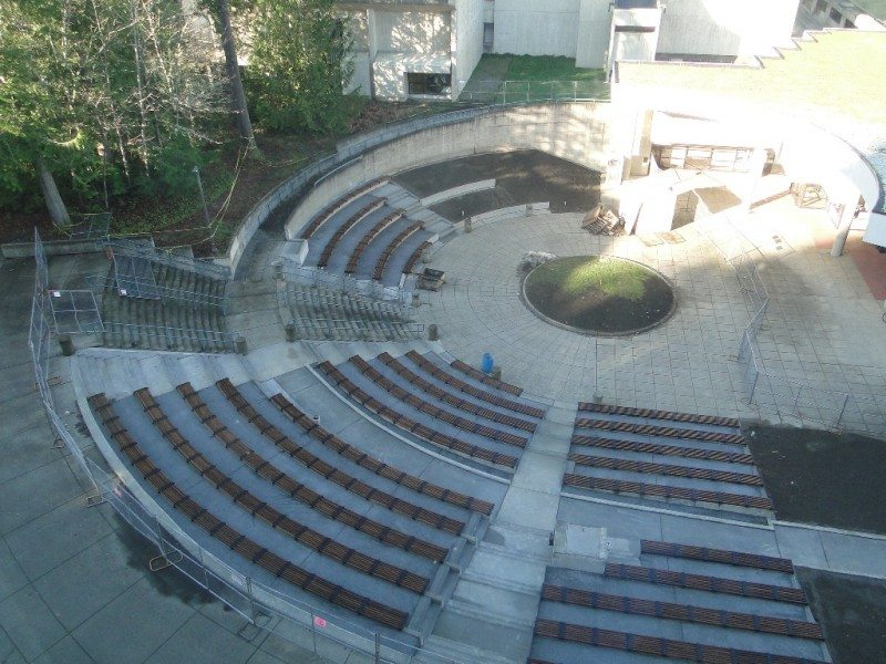 amphitheater engineering