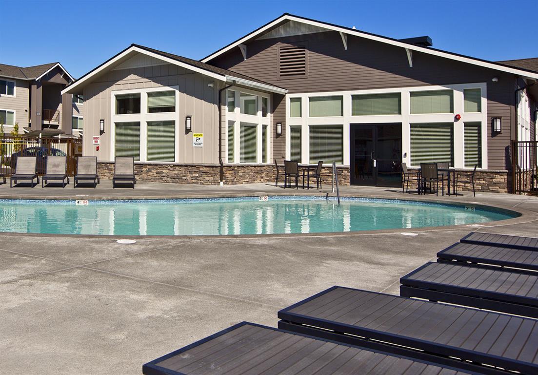 pool area, engineering