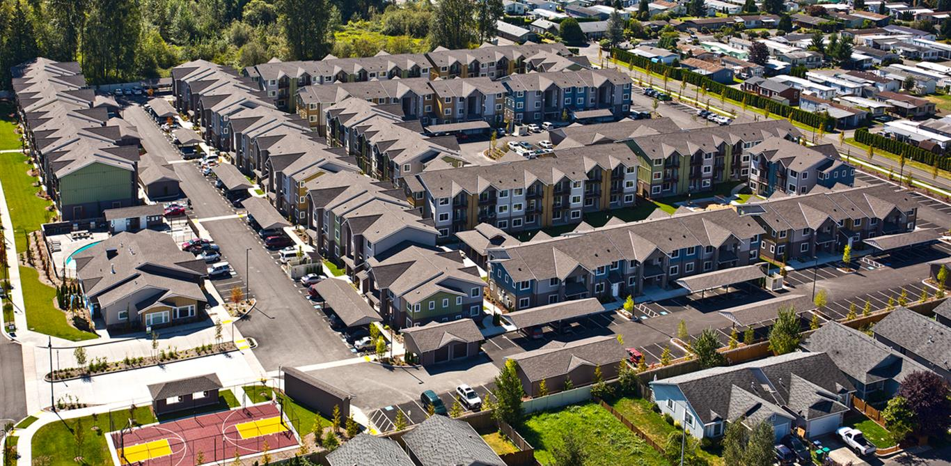 structural engineering for multi family development