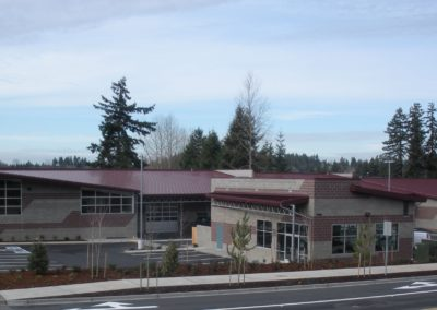 Woodinville Commercial Center