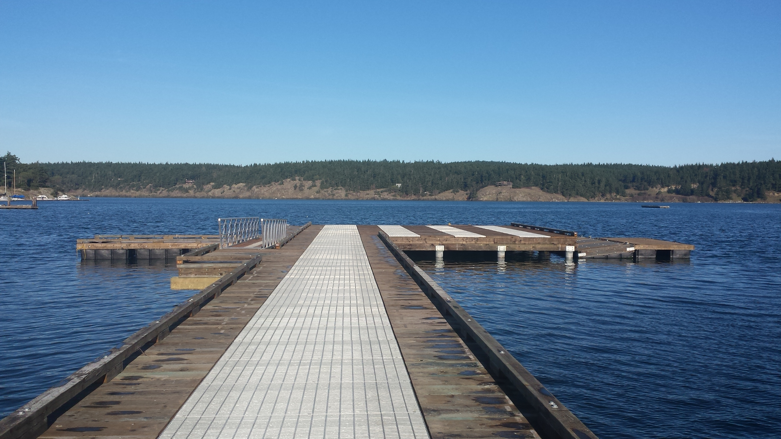 structural engineering for pier rehabilitation