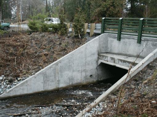 Penny Creek Culvert