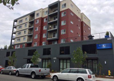 North City Apartments
