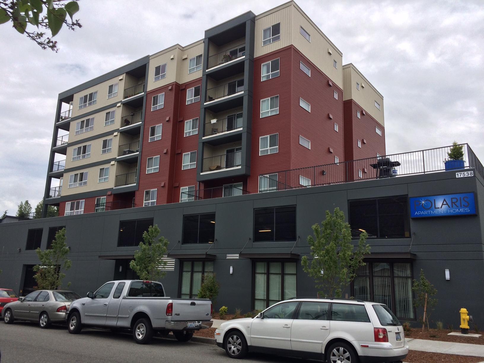 multi family apartment engineering