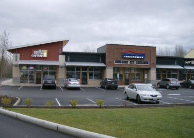 Bonney Lake Retail Center