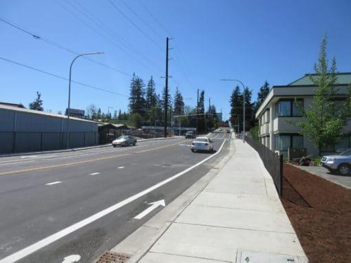228th Corridor Improvements