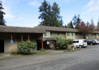 Cascadian Apartments Foundation Repair