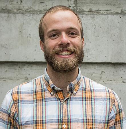 Dirk Rogstad, PE