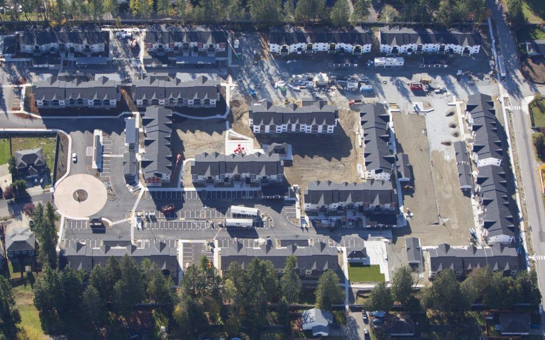Villas at Arlington