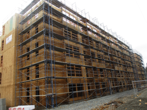 Snohomish Senior Housing Development