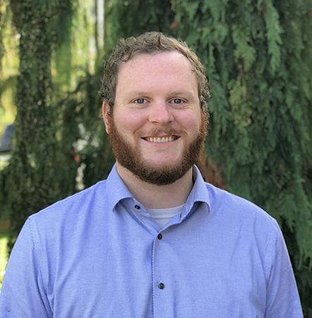 Zach Hoffman, EIT