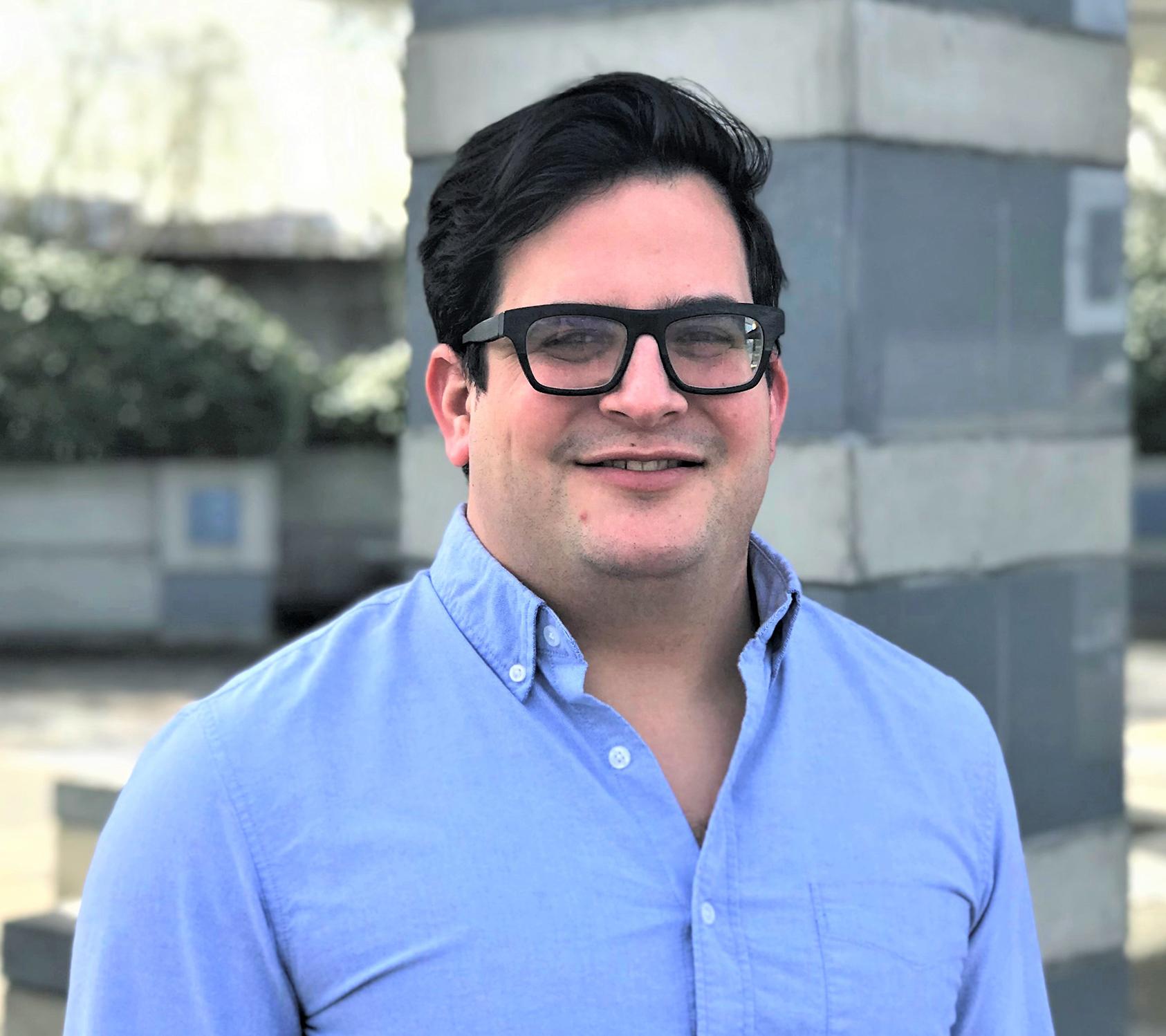 Brandon Lang, PE