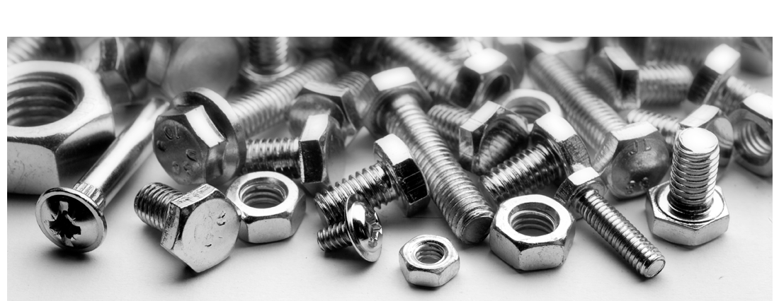 Fasteners and nuts and bolts