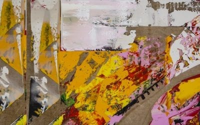 Ground and Consequence: C. Michael Norton and The Colors of Noise