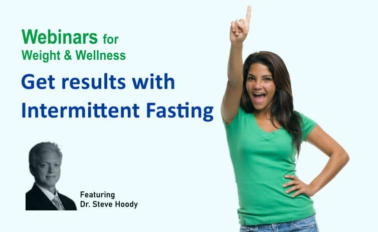 Get Results with Intermittent Fasting Healthier2gether