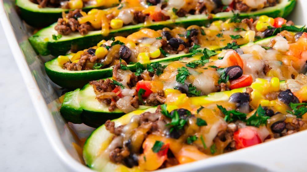 Healthier2gether Burrito Boat
