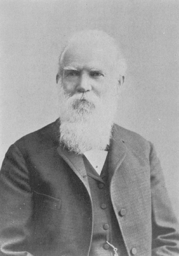 Samuel Calvert Foy