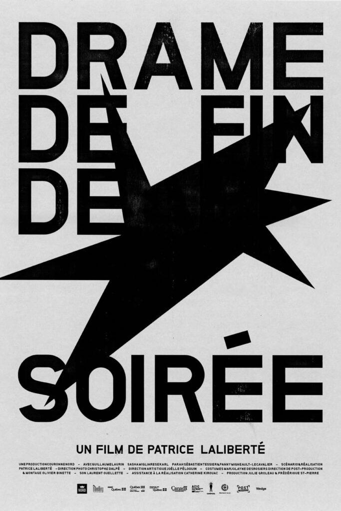 DRAME DE FIN DE SOIRÉE
