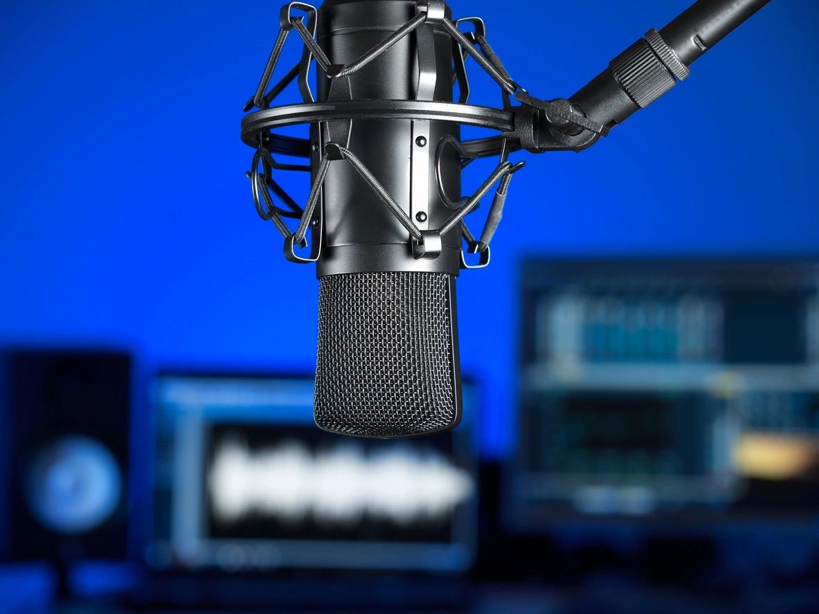 Why Are Podcasts So Popular?