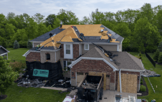 Gladiator Residential Roofing