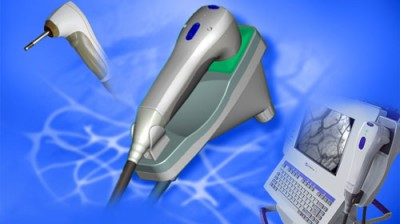 Cytoscan medical device developed in part by Art of Mass Production, a San Diego based plastics engineering company