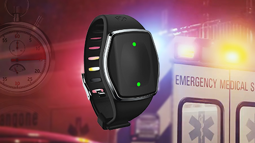 Medical Alert Device