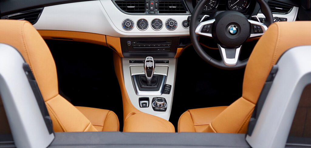 interior car cleaning orange county