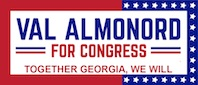 Val Almonord for Congress