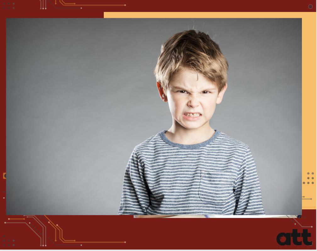 parenting challenging behavior