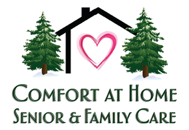 Comfort At Home Senior & Family Care