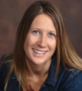 Erin Keech