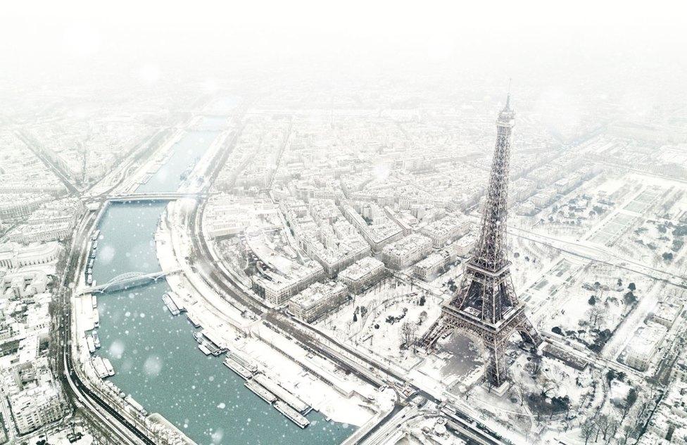 Destinos frios para te cativar a viajar
