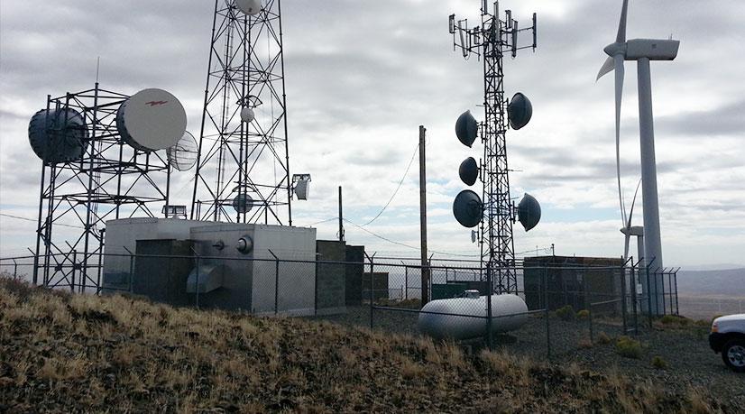 NoaNet - Northwest Open Access Network
