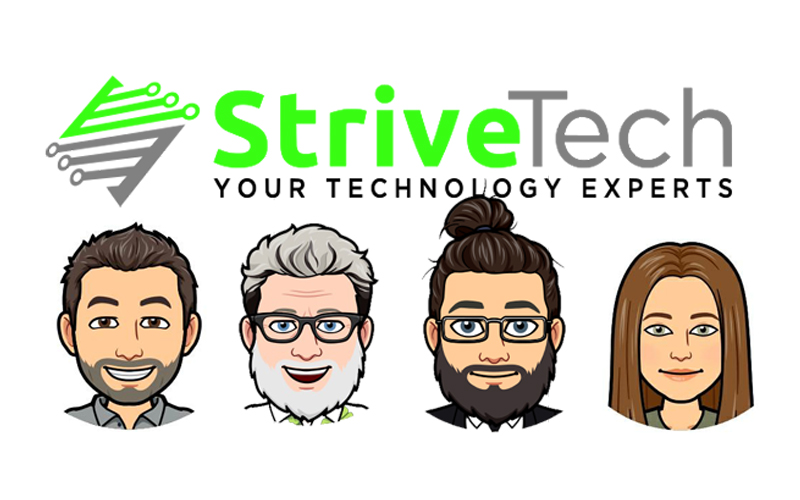 StriveTech