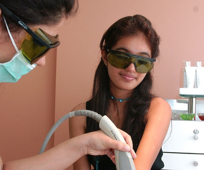 Spring Mist Spa Milton - Our IPL Laser Hair Removal Works on a Wide Range of Skin Tones