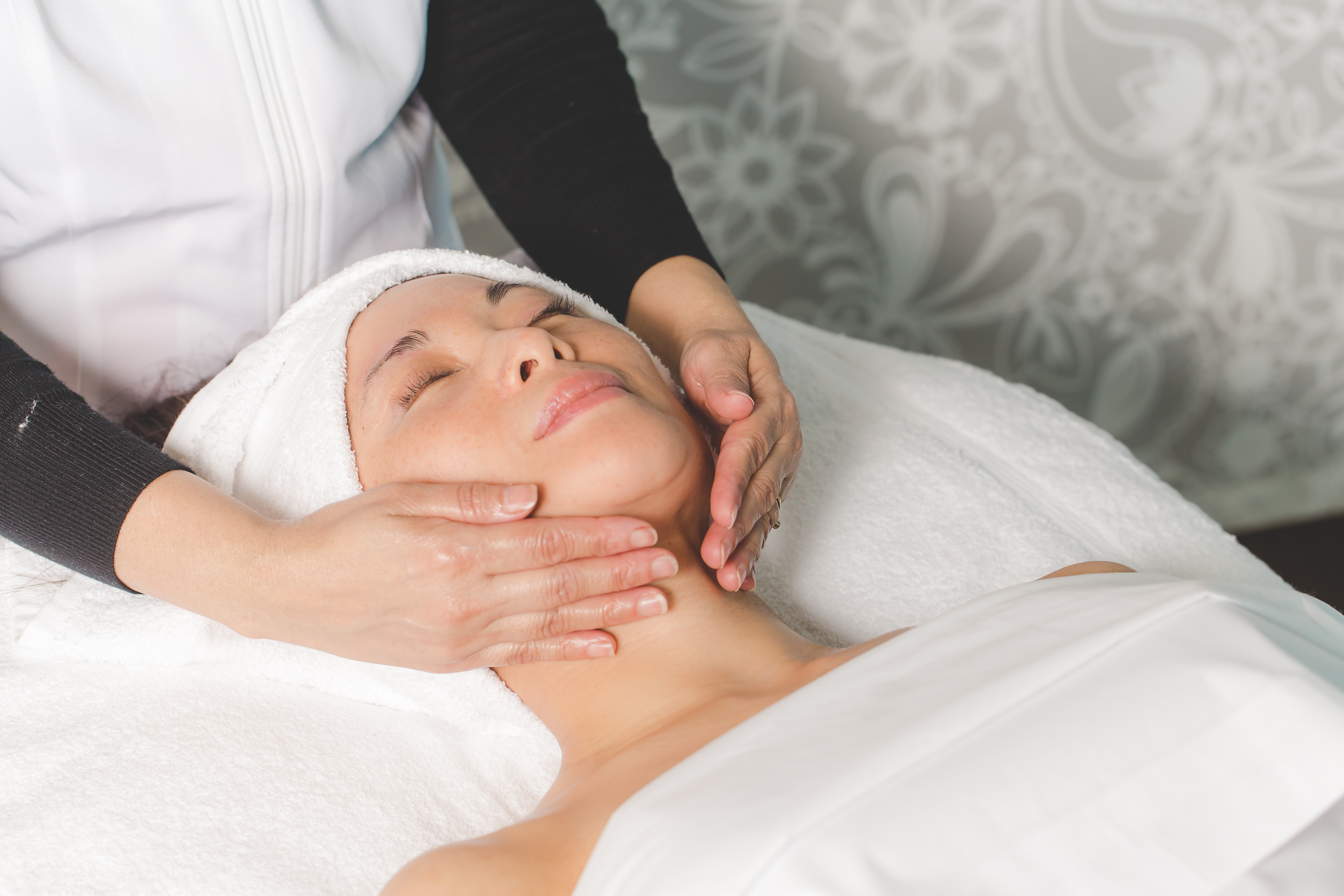 Spring Mist Milton Spa Packages