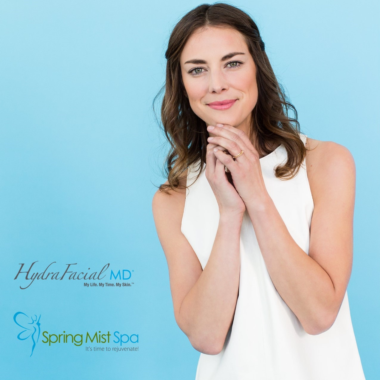 Spring Mist Spa Milton - Hydrafacial Sale - Special Prices