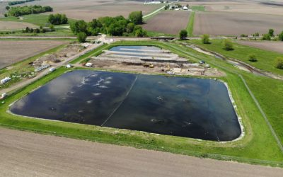 Nitrification of Municipal Lagoon Systems