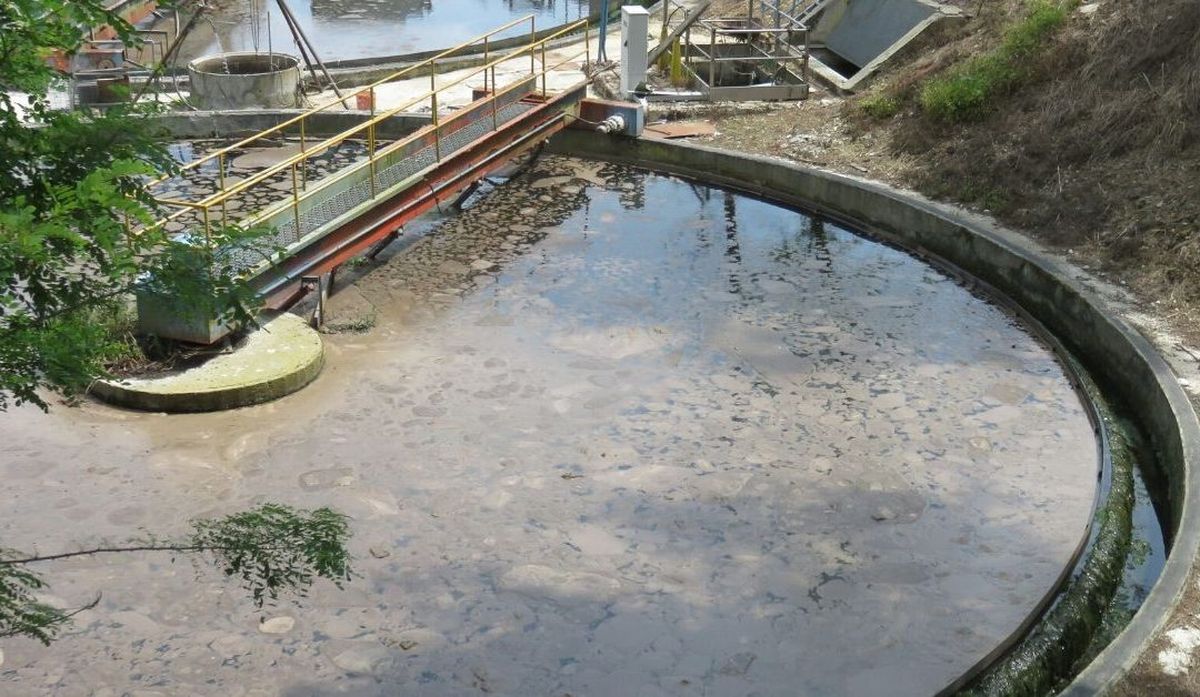 FOG Treatment in a Wastewater Collection System