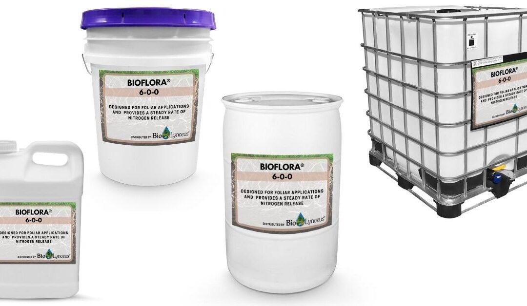 BioFlora® 6-0-0