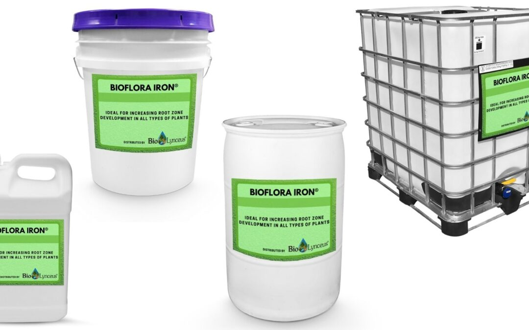 BioFlora Iron®