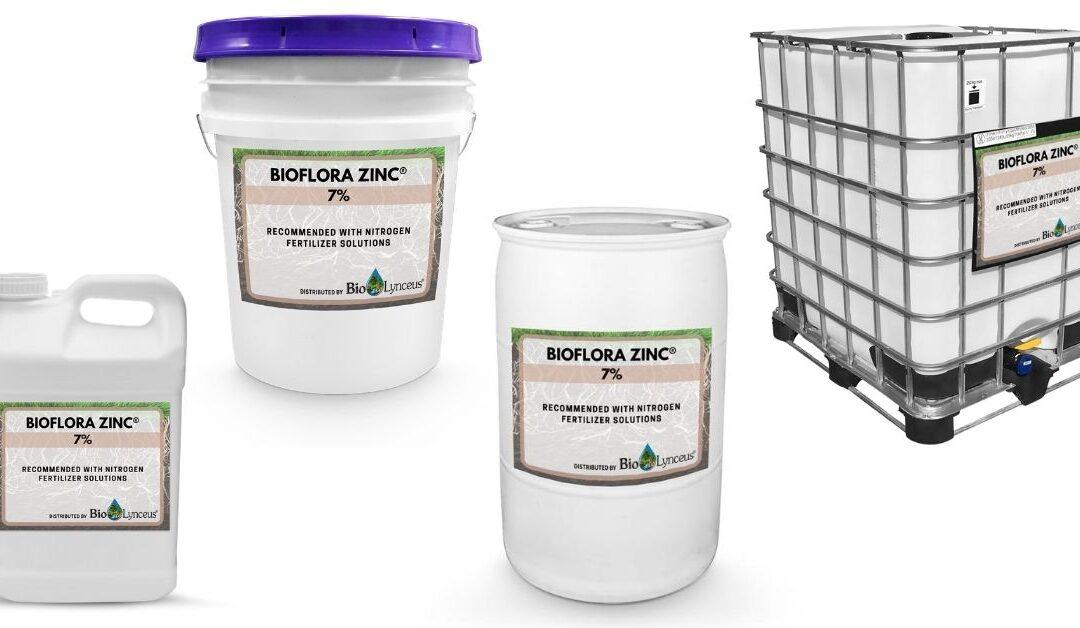 BioFlora® Zinc (7%)