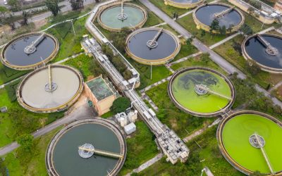 Toxic Hit Recovery at a Mechanical Wastewater Treatment Plant