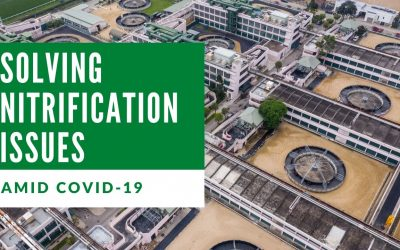 Webinar – Solving Nitrification Issues Amid Covid-19
