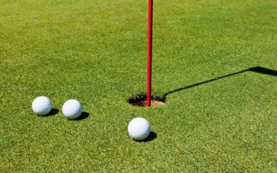 Golf Course Testimonial