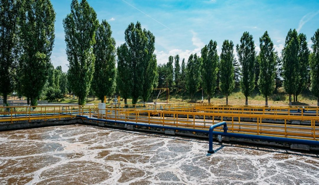 Wastewater Treatment Plant Testimonial