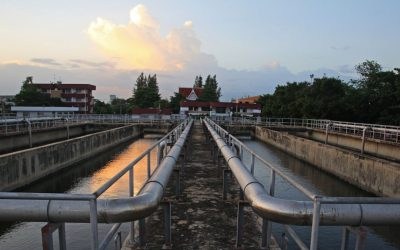Regulate Filamentous Bacteria in Wastewater Treatment