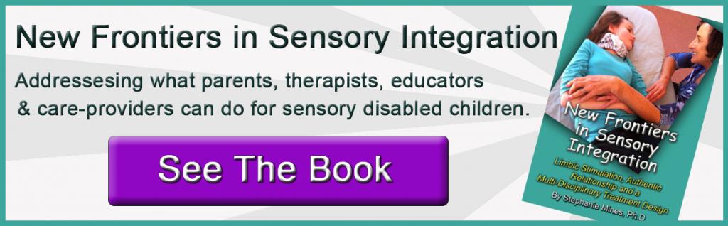 book on sensory integration