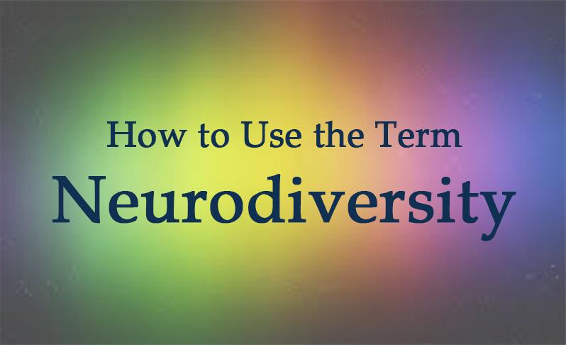 neurodiversity definition